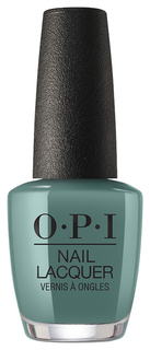 Лак для ногтей OPI Nail Lacquer NLP46 Ayahuasca Made Me Do It 15 мл