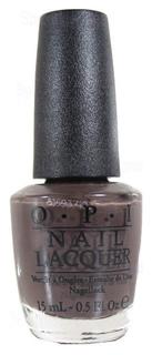 Лак для ногтей OPI Nail Lacquer NLN44 How Great Is Your Dane? 15 мл
