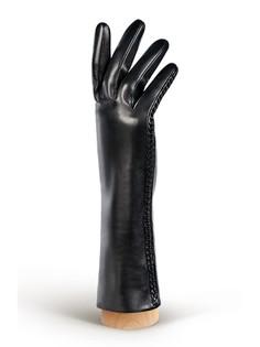 Перчатки женские Eleganzza IS5040 черные 7.5
