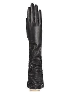 Перчатки женские Eleganzza TOUCH IS08002 черные 6.5