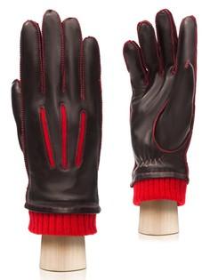 Перчатки мужские Eleganzza OS00110 черные 8.5