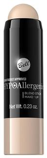Тональный крем Bell Blend Stick Make-Up 02 6,5 г
