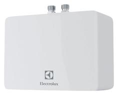 Водонагреватель проточный Electrolux NP4 Aquatronic white