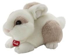 Мягкая игрушка Trudi Кролик (делюкс), 15 см