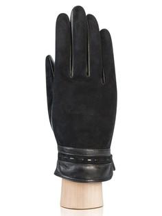 Перчатки мужские Eleganzza IS8017 черные 8