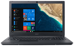Ноутбук Acer TravelMate P2 TMP2510-G2-M-544K NX.VGVER.006