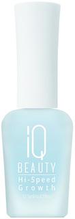 Средство для ухода за ногтями IQ Beauty Hi-Speed Growth стимулятор роста ногтей 12,5 мл