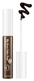 Тинт для бровей Berrisom My Brow Tattoo 01 Mocha Browm 10 г