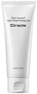 Пилинг-гель для лица Ciracle Daily Wash Peeling Gel 100 мл
