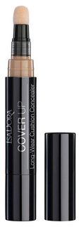 Консилер IsaDora Cover Up Long-Wear Cushion Concealer Тон 62 Peach dark circles 4,2 мл
