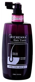 Тоник для волос Richenna Hair Tonic 210 мл