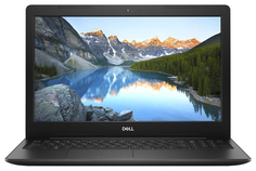 Ноутбук DELL Inspiron 3584-6419