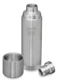 Термос Klean Kanteen Insulated TKPro 32oz (1000 мл) (Brushed Stainless)
