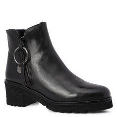 Ботинки PAS DE ROUGE 2605 черный