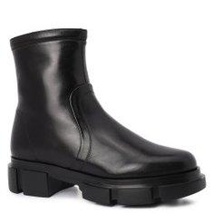 Ботинки PAS DE ROUGE 2625 черный