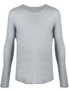 Majestic Filatures футболка с длинными рукавами