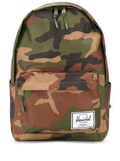 Herschel Supply Co. рюкзак Classic XL с камуфляжным принтом
