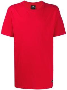 Les (Art)Ists футболка с принтом Margiela