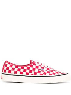 Vans кеды Authentic 44 DX