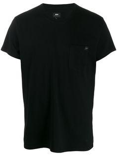 Edwin футболка с короткими рукавами