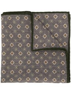 Eleventy платок с узором