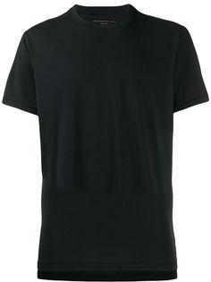 John Varvatos Star Usa футболка свободного кроя