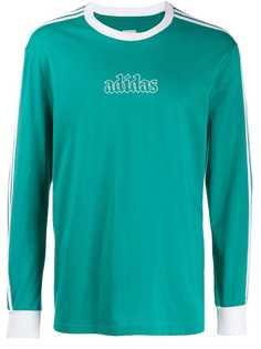 adidas футболка Creston с длинными рукавами