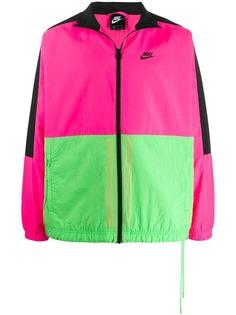 Nike спортивная куртка Hyper