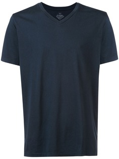Save Khaki United футболка с короткими рукавами и V-образным вырезом