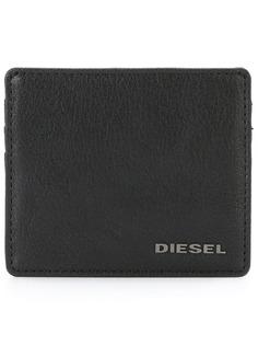Diesel визитница с логотипом
