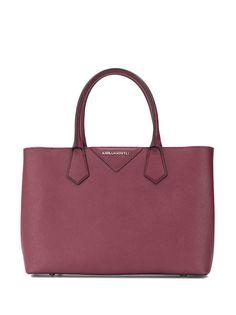 Karl Lagerfeld сумка-шопер Klassik