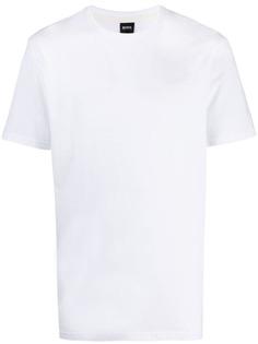Boss Hugo Boss футболка с короткими рукавами