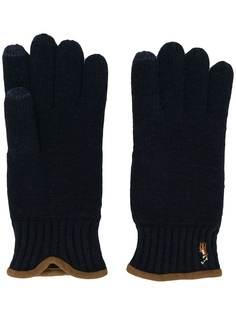 Polo Ralph Lauren перчатки для сенсорных экранов