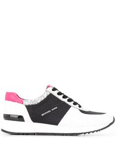 Michael Michael Kors кроссовки на шнуровке
