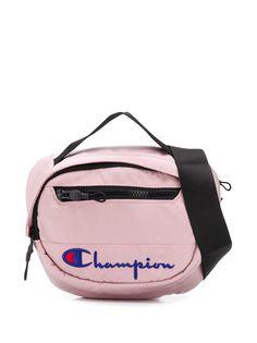 Champion поясная сумка с логотипом