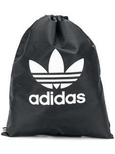 adidas рюкзак с логотипом