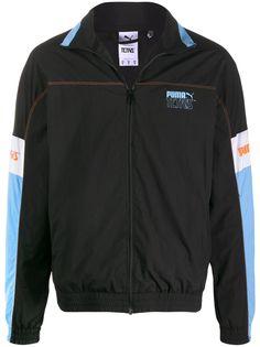 Puma спортивная куртка из коллаборации с Tetris