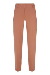 Светло-коричневые брюки Akhmadullina Dreams