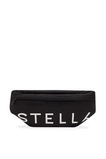 Поясная сумка с разноцветным ремешком Stella Logo
