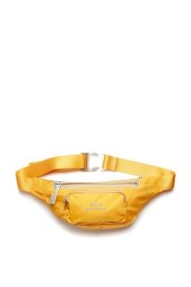 Желтая поясная сумка A Cold Wall*