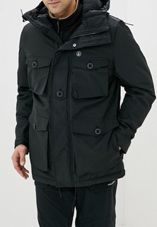 Куртка утепленная Volcom