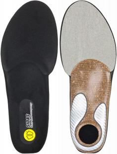 Стельки Sidas Run + Slim для узкой обуви Flash Fit, размер 39-41