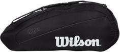 Сумка для 3 ракеток Wilson Fed Team 3 Pack