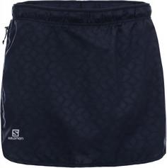 Юбка-шорты женская Salomon Agile, размер 48-50