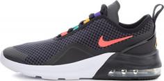 Кроссовки для девочек Nike Air Max Motion 2, размер 39