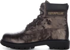 Ботинки женские Caterpillar Lyric, размер 37,5