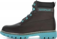 Ботинки женские Caterpillar Lyric, размер 41