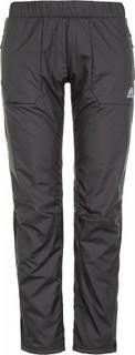 Брюки утепленные женские Adidas Windfleece, размер 46-48