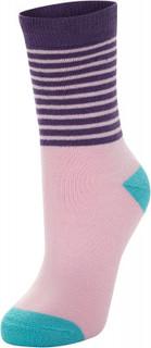 Носки для девочек Demix, 1 пара, размер 28-30