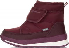 Ботинки для девочек Outventure Arctic Low, размер 34